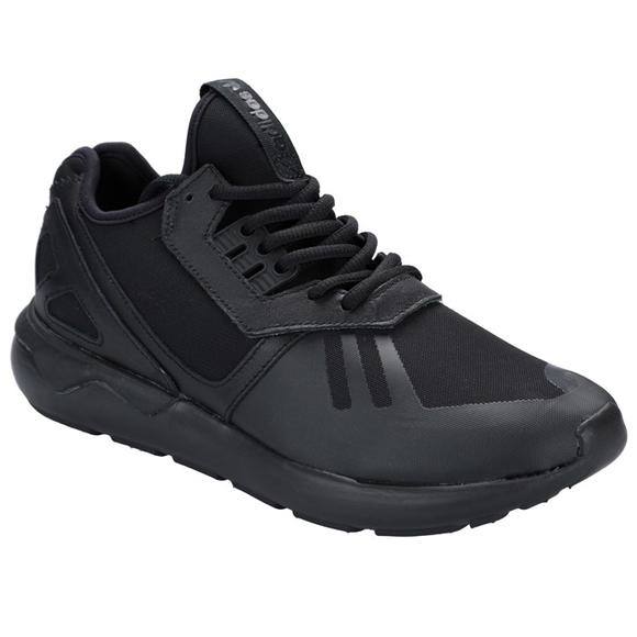 Womens Tubular Runner Trainers